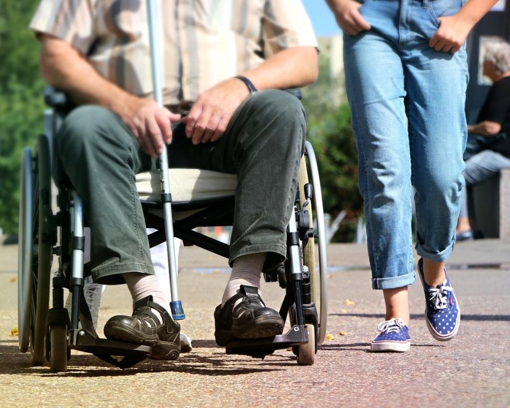 Počuli ste už o poistení invalidity?